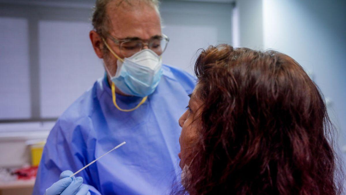 Sanidad confirma 26 positivos por coronavirus en un almacén de ajos de Badajoz