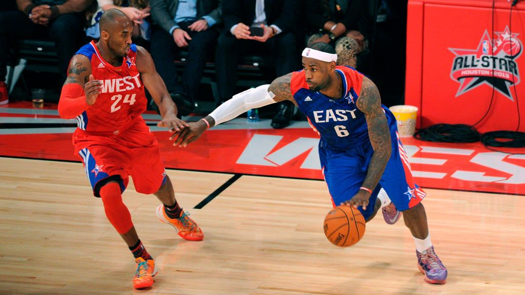 A qué conferencia pertenecen los equipos de la NBA