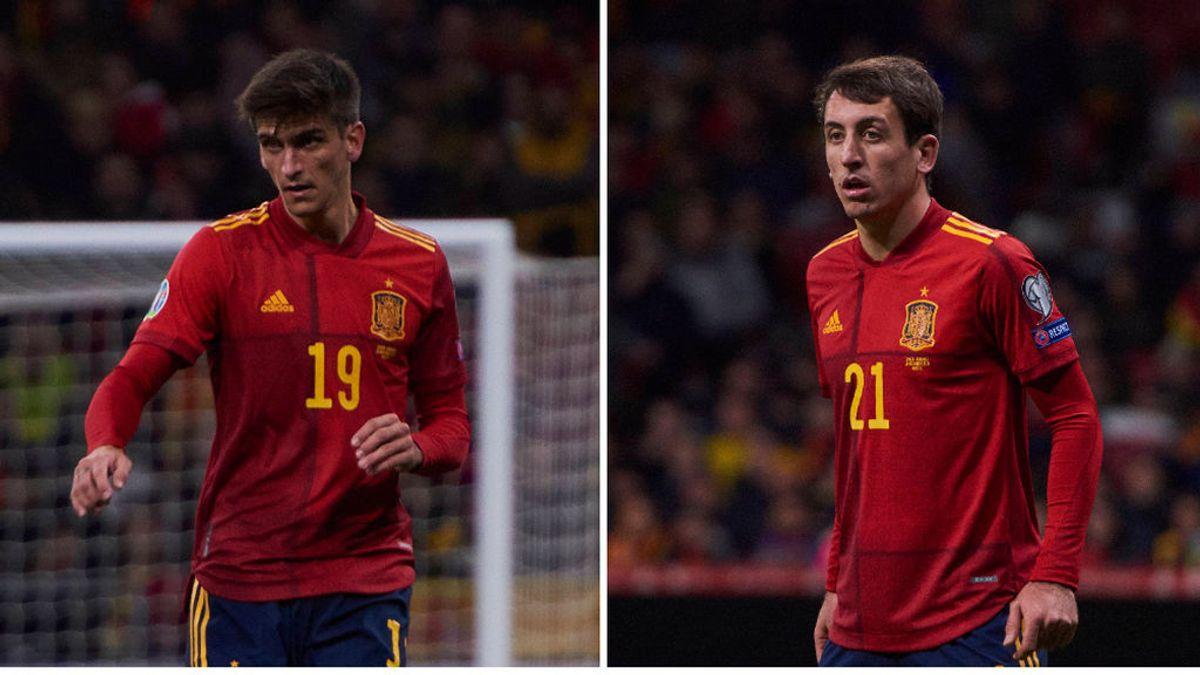 Gerard Moreno sustituye a Oyarzabal en la convocatoria de la Selección Española tras dar positivo en coronavirus