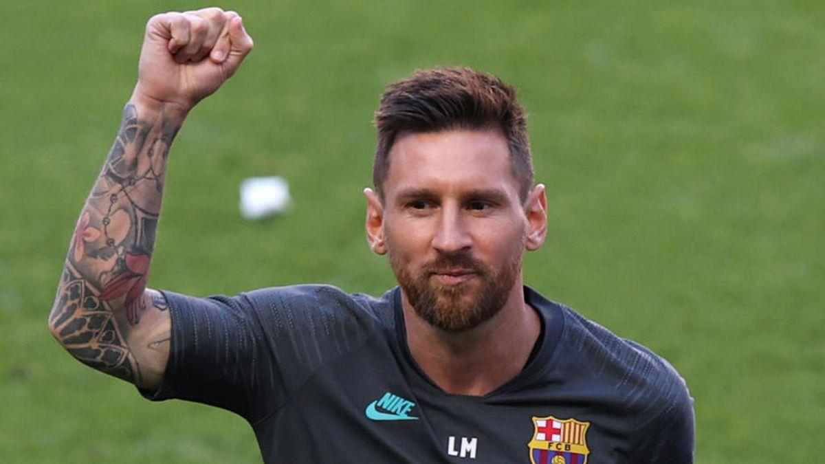 """La familia de Messi tiene clara su salida de Barcelona y acusa directamente a Bartomeu: """"Si fuera feliz ahí, se hubiera quedado"""""""
