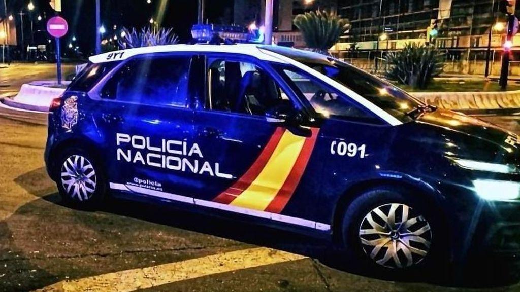 Investigan un posible crimen machista en Valencia tras hallar cadáver de mujer en un coche