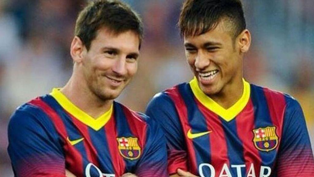 """Neymar no quiere saber nada de un Barça con Bartomeu y sin Messi: """"Me quedo fijo en París"""""""