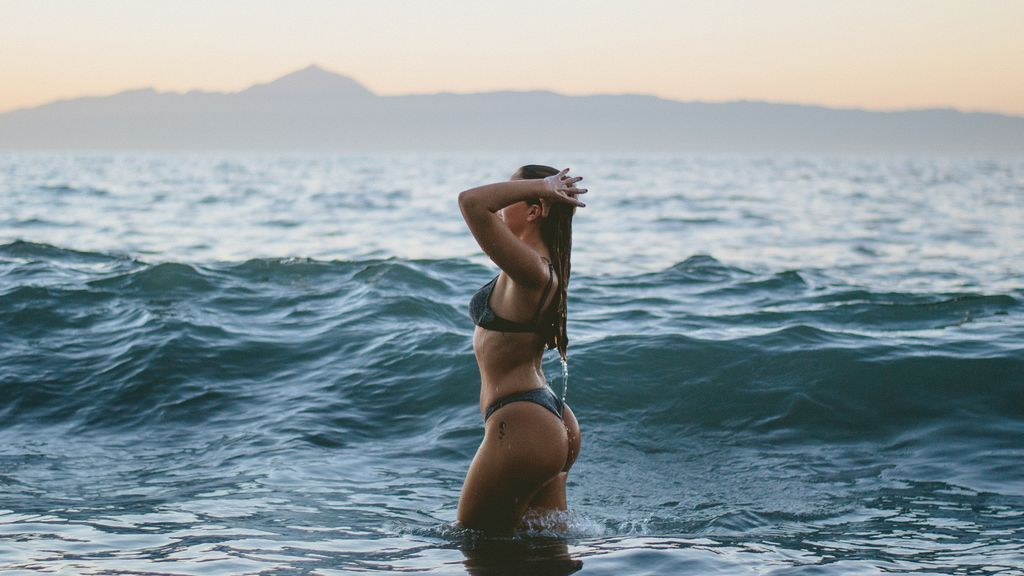 Este verano, deshazte del bikini mojado y evita la cistitis