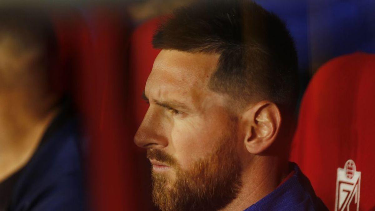 Leo Messi se iría de España con una causa judicial abierta contra su Fundación