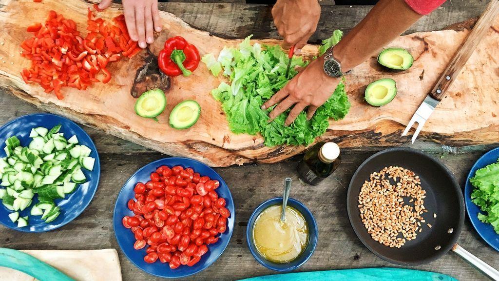 Desmontamos 10 mitos de la alimentación vegana, qué responder a tu familia cuando te los dicen