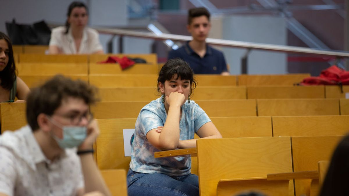 Universidades: la mascarilla será obligatoria en clase en este nuevo curso