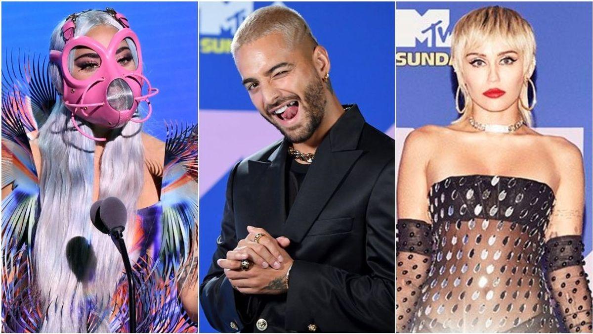 Aciertos y errores de los MTV Awards 2020