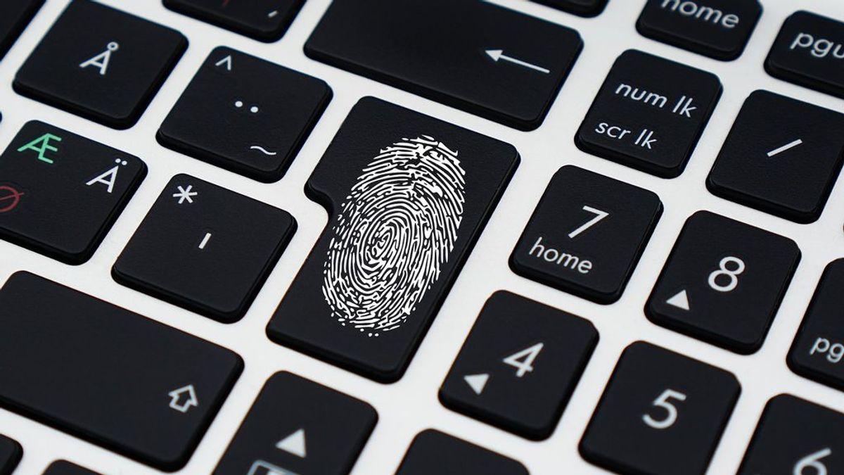 El certificado digital garantiza la identidad en Internet.