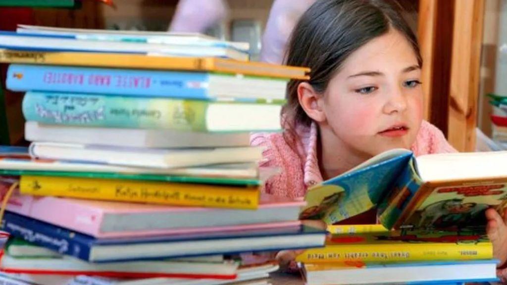 Los libros infantiles imprescindibles en el hogar para leer con tus hijos