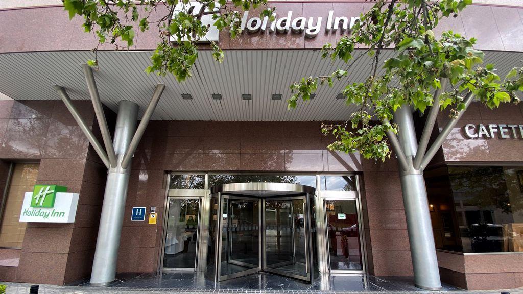 La Comunidad de Madrid reabrirá un hotel para personas sin hogar con síntomas leves de coronavirus