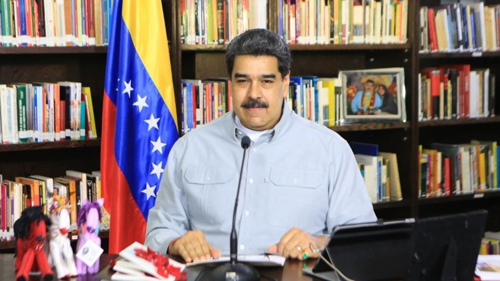 """Venezuela decreta siete días """"cuarentena radical"""" tras acumular más de 45.800 casos"""