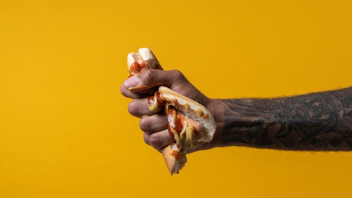Comer mal nos hace más vulnerables a la COVID-19