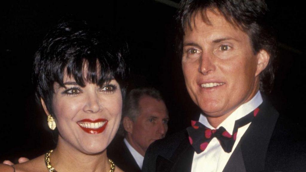 Un año después de divorciarse de Robert se casó con el campeón olímpico, Bruce Jenner.