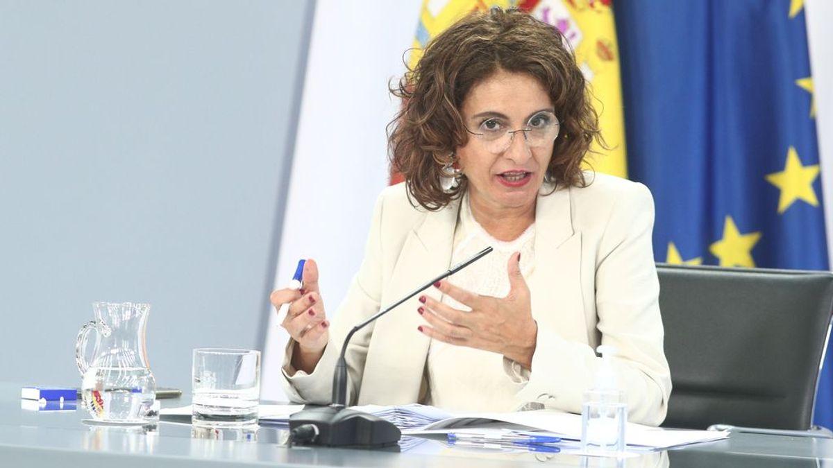 El Gobierno estudia prorrogar los ERTE más allá del 30 de septiembre