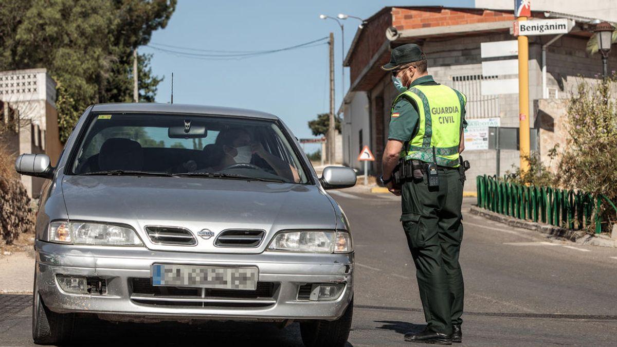 Un juzgado anula la resolución para confinar la localidad valenciana de Benigànim