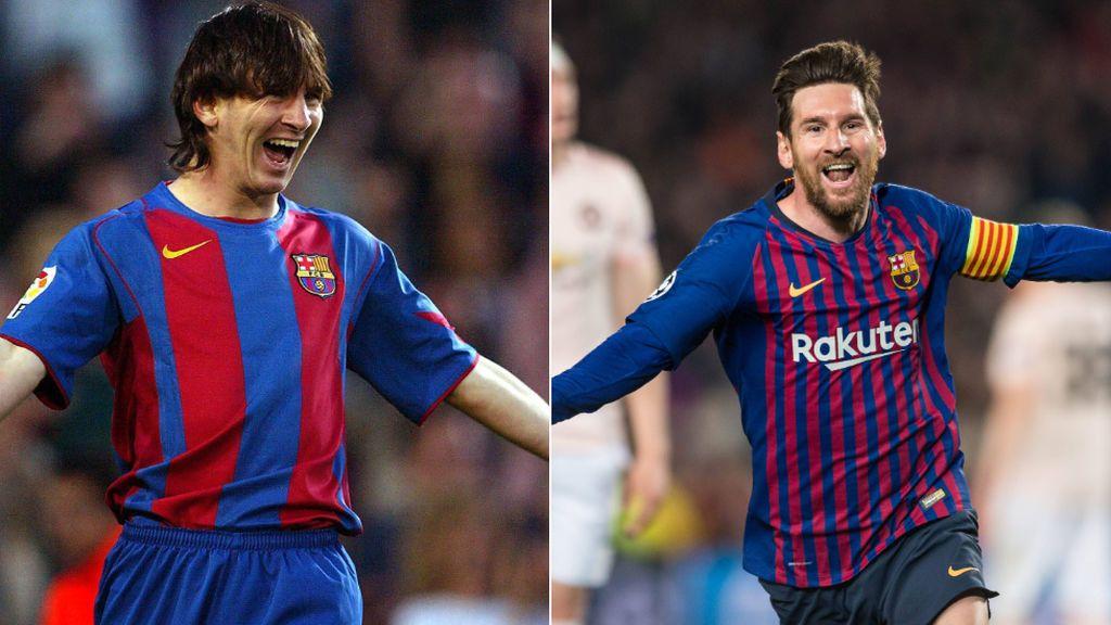 Messi, el 'último mohicano' de Europa: segundo jugador en activo que más tiempo lleva en su club
