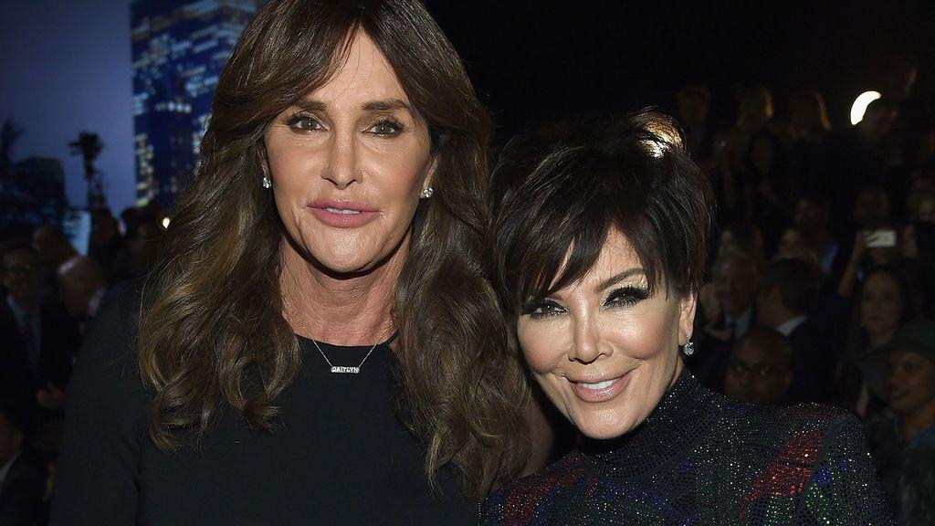El matrimonio se rompió en el 2013 y, poco tiempo después, Bruce hizo público que siempre se había sentido mujer.