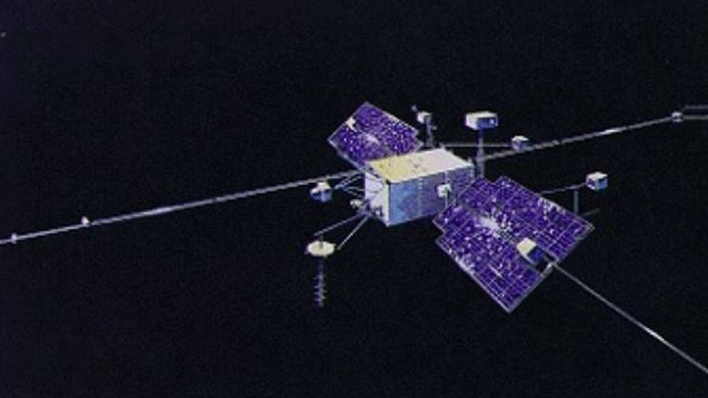 Un satélite lanzado por la Nasa hace 56 años vuelve a la Tierra y choca en la atmósfera