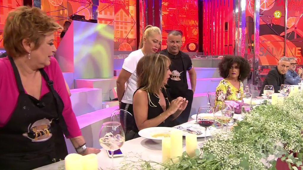 El regreso de 'La última cena', muy pronto en Telecinco