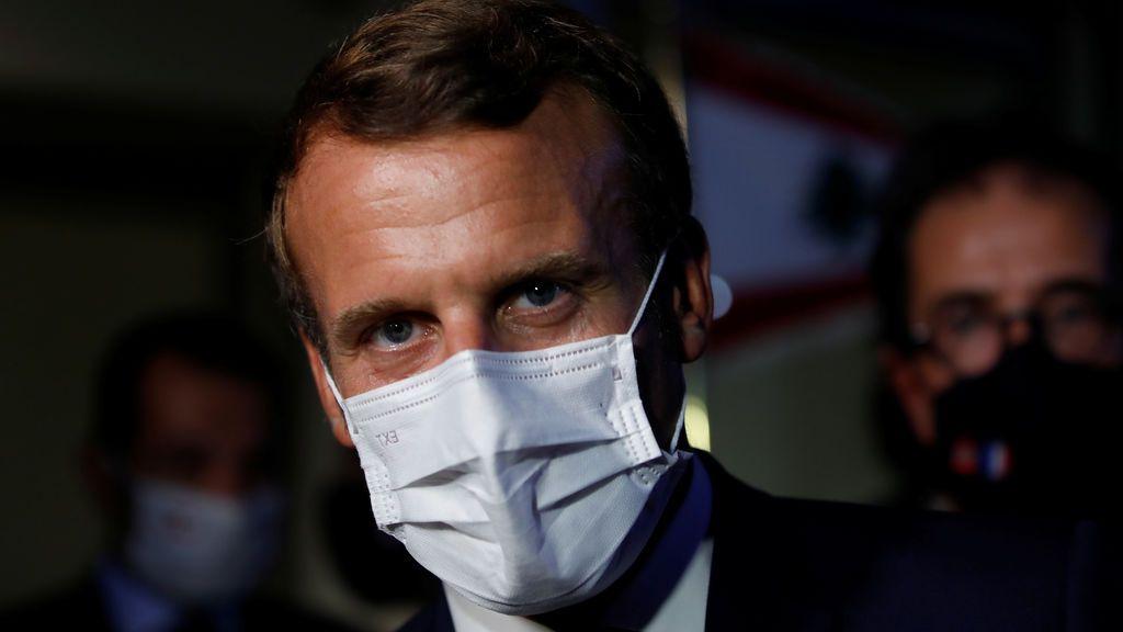 Francia sí contempla bajas para los padres si la escuela o la clase de sus hijos cierra por COVID-19