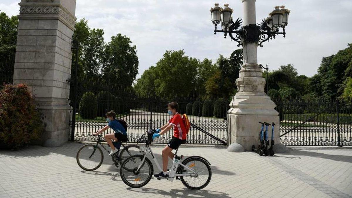 Última hora del coronavirus: Entran en vigor nuevas restricciones en Madrid