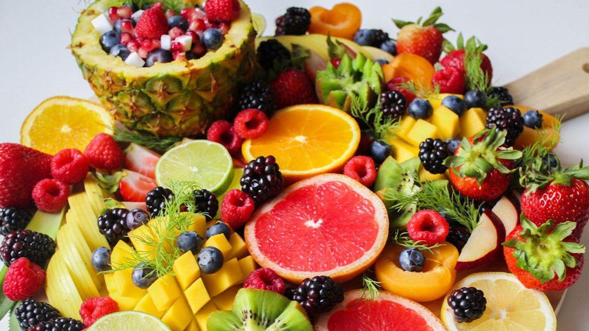 Sandía, melón o papaya: mantén tu cuerpo hidratado comiendo fruta