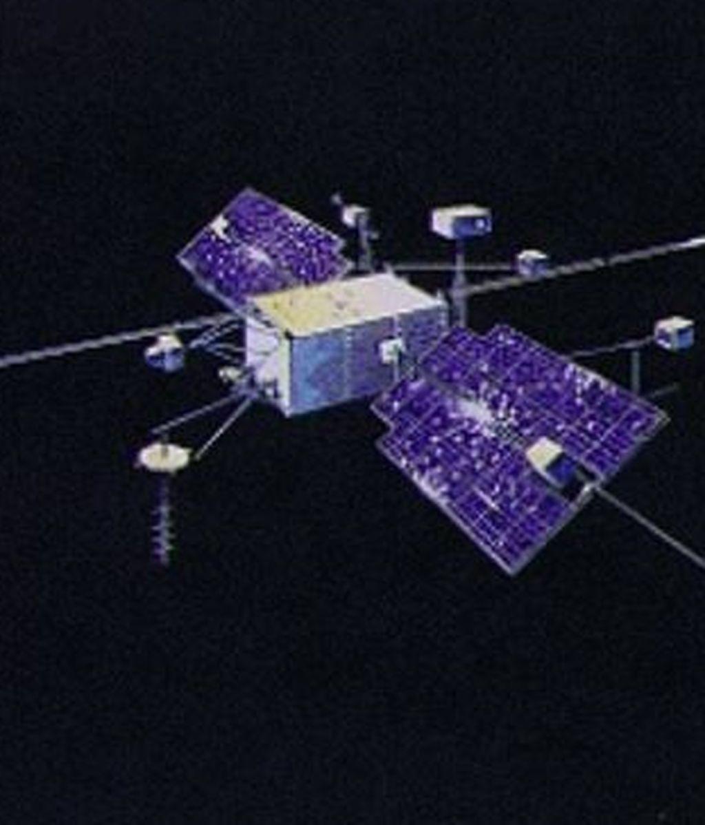 EuropaPress_3294588_impresion_artista_observatorio_geofisico_orbital_orbita