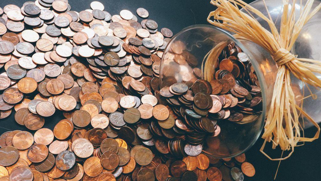Las formas más originales de regalar dinero en una boda