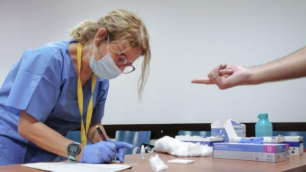 España sube a 2.731 casos de coronavirus y 58 muertos en las últimas 24 horas