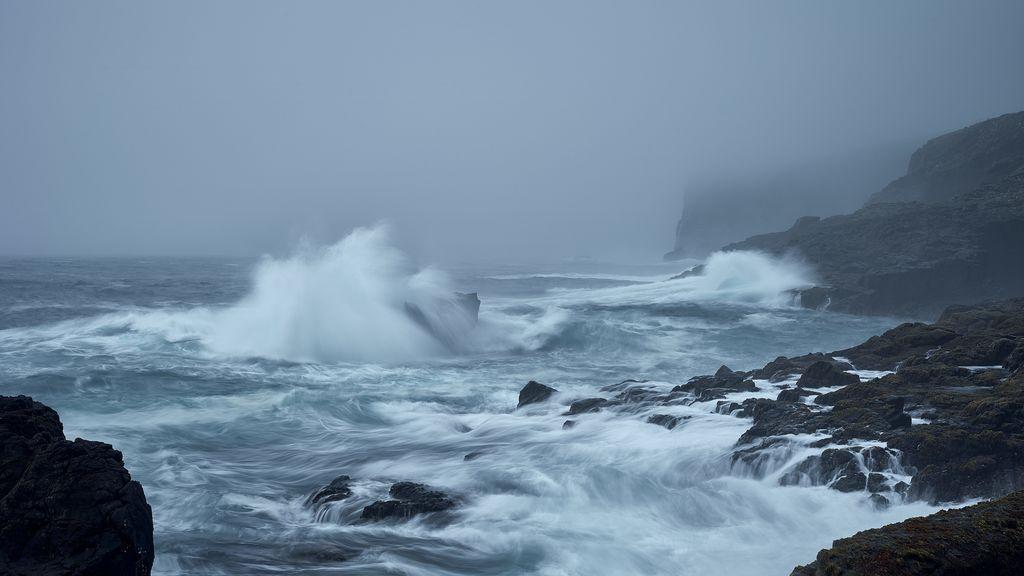 Se avecinan tormentas en el Mediterráneo: el tiempo que hará el miércoles en España