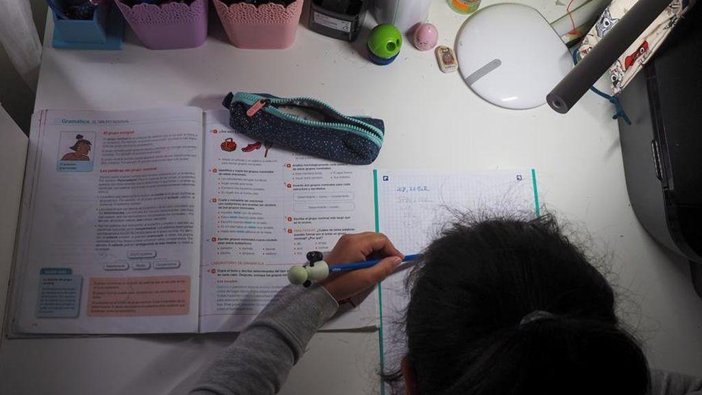 Llevar o no a tu hijo al colegio por el coronavirus: lo que dice la ley