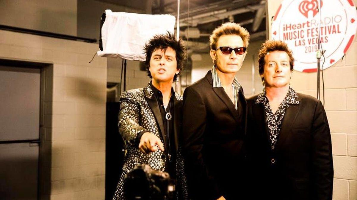 La trágica historia tras la canción de Green Day con la que medio mundo está inaugurando este septiembre extraño