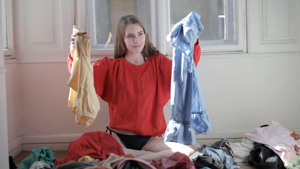 Consejos para lavar tus prendas de punto delicadas en la lavadora
