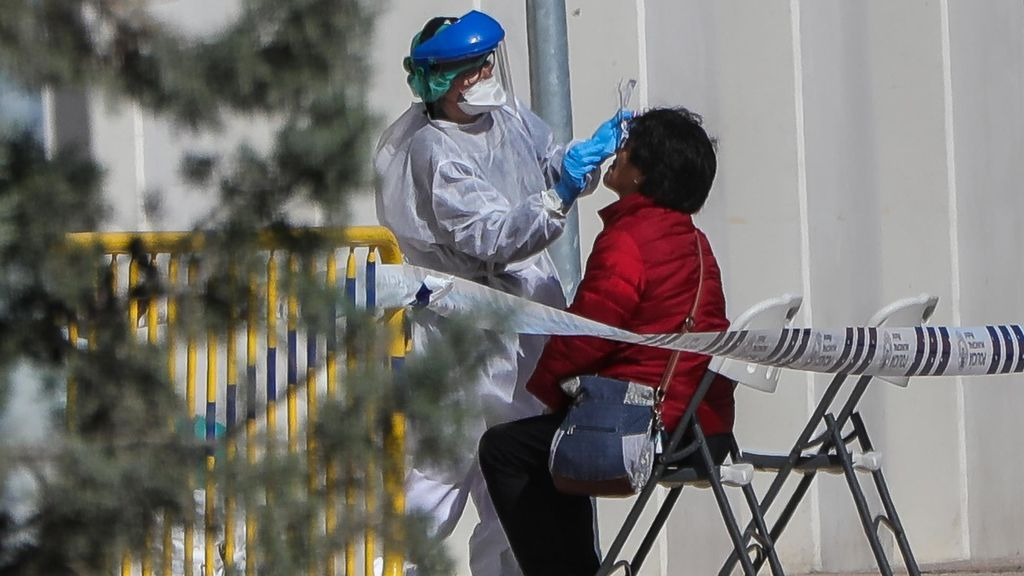 La Costa del Sol registra casi el 37 % de los nuevos contagios en Andalucía en 24 horas