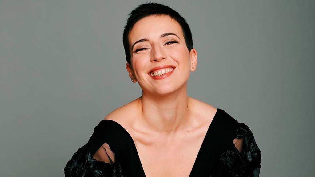 Soltera y con cambio de look: la vida actual de Ruth Núñez, la protagonista de 'Yo soy Bea'