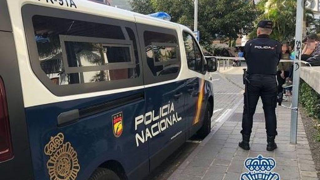 Tiroteo en Marbella:  un hombre herido al recibir varios disparos en las piernas