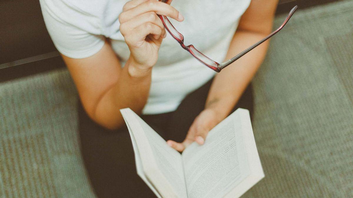 Beneficios de leer antes de irte a dormir
