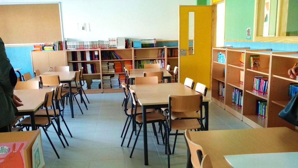 Madrid propone mezclar niños de edades diferentes de Infantil y Primaria para adaptar los colegios a la covid