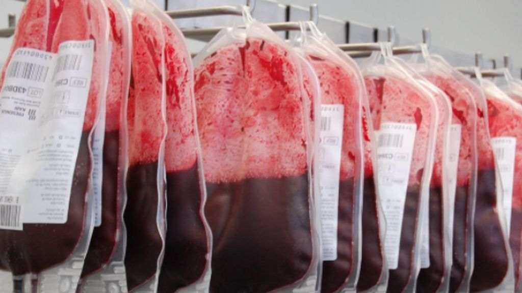 El plasma de convalecientes puede reducir la posibilidad de ingreso en UCI o muerte por coronavirus