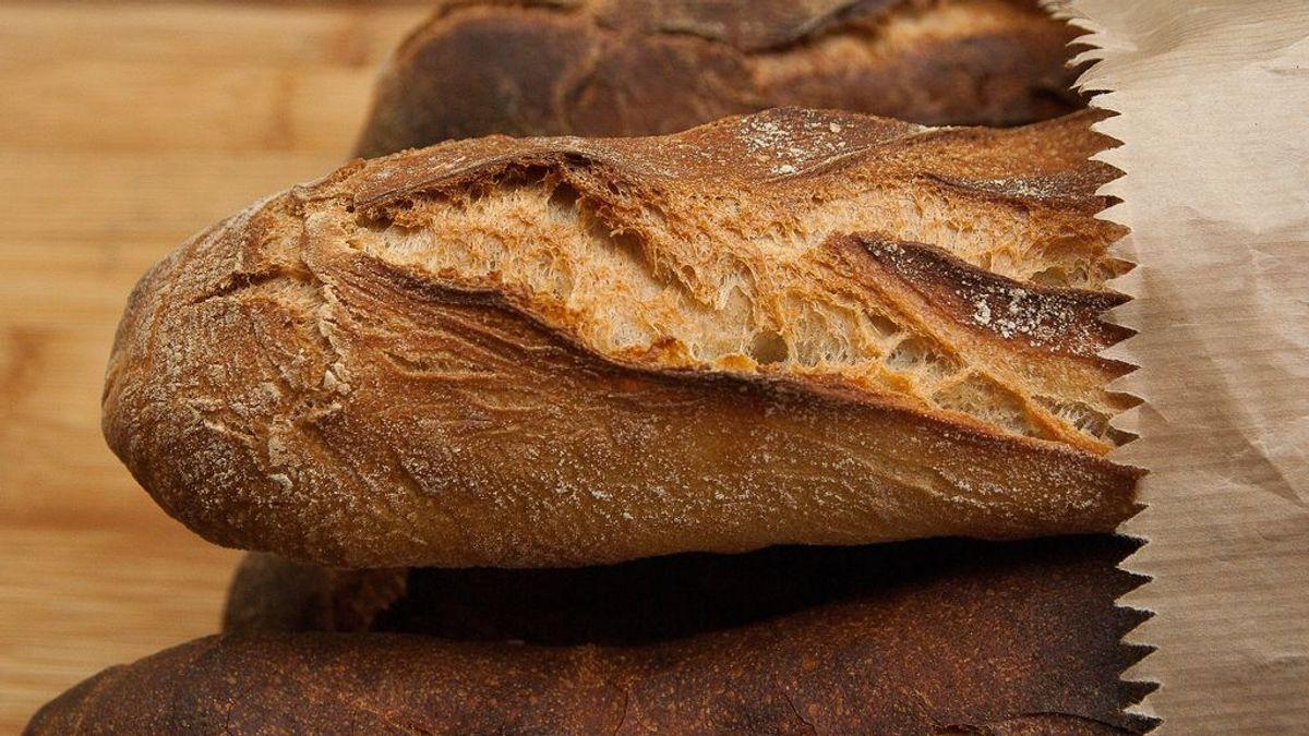Teta, pico o currusco: debate masivo por el nombre que recibe la parte final del pan
