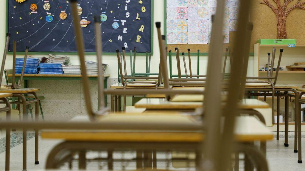 Andalucía, Cataluña y Madrid recibirán la mitad de los 2.000 millones del Fondo Covid para Educación