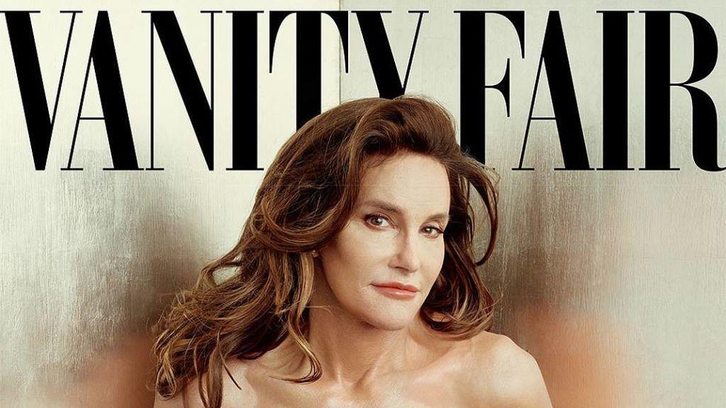 Caitlyn eligió la portada de Vanity Fair para contar el nuevo rumbo que había tomado su vida.