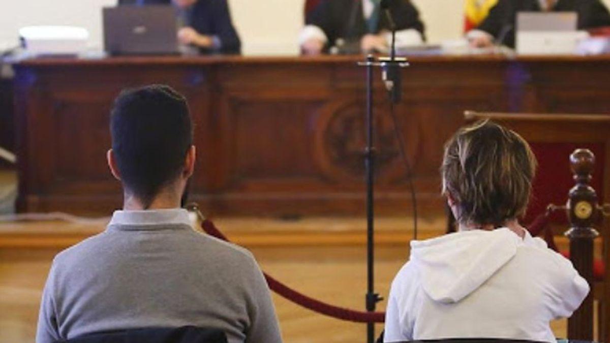 Diez años de cárcel para la mentirosa del pegamento que acusó a su ex de intentar pegarle la vagina