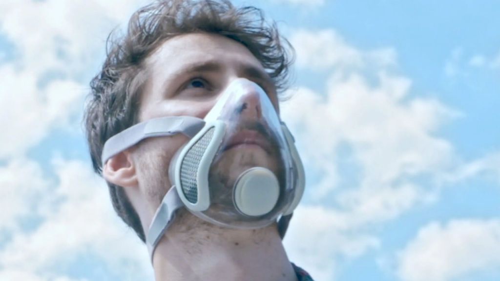 Weetbe Osaka Mask