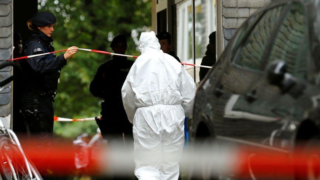 Una mujer asesina presuntamente a 5 de sus hijos en  la localidad alemana de Solingen