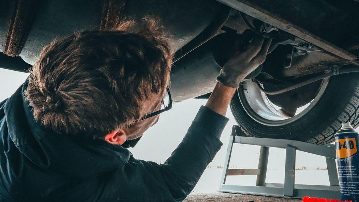 Los españoles creen que los talleres son lugares seguros frente al covid, según un estudio