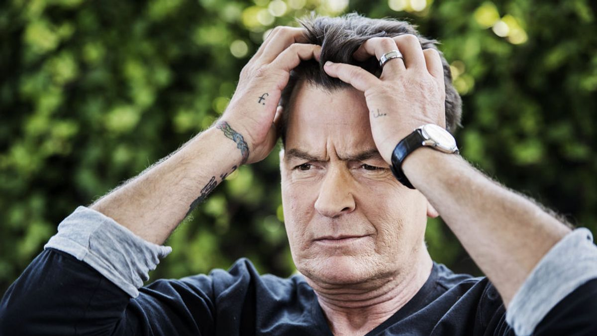 Charlie Sheen: de ser considerado el depravado más indeseable de Hollywood a su renacimiento