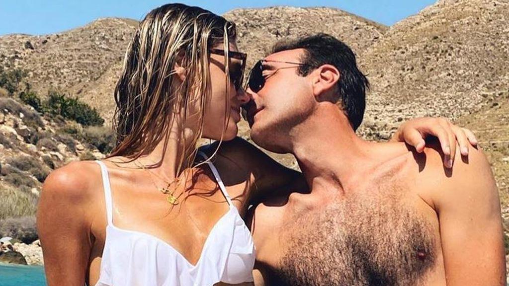 La decisión de Enrique Ponce en su relación con Ana Soria