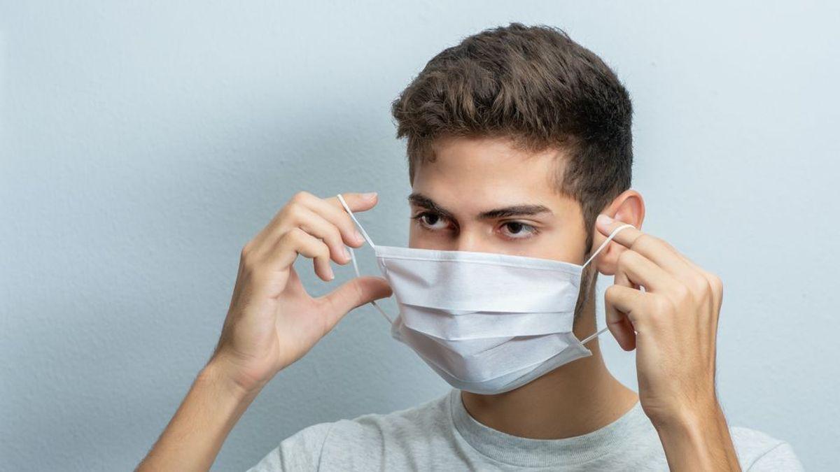 Contra el COVID, pero a favor del medio ambiente: guía para deshacerse correctamente de las mascarillas
