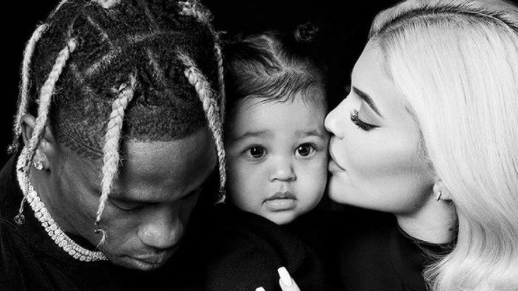 Kylie Jenner y Travis Scott: las idas y venidas de su relación.